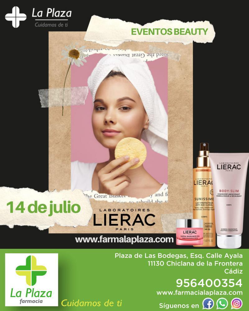 LIERAC 14 JULIO