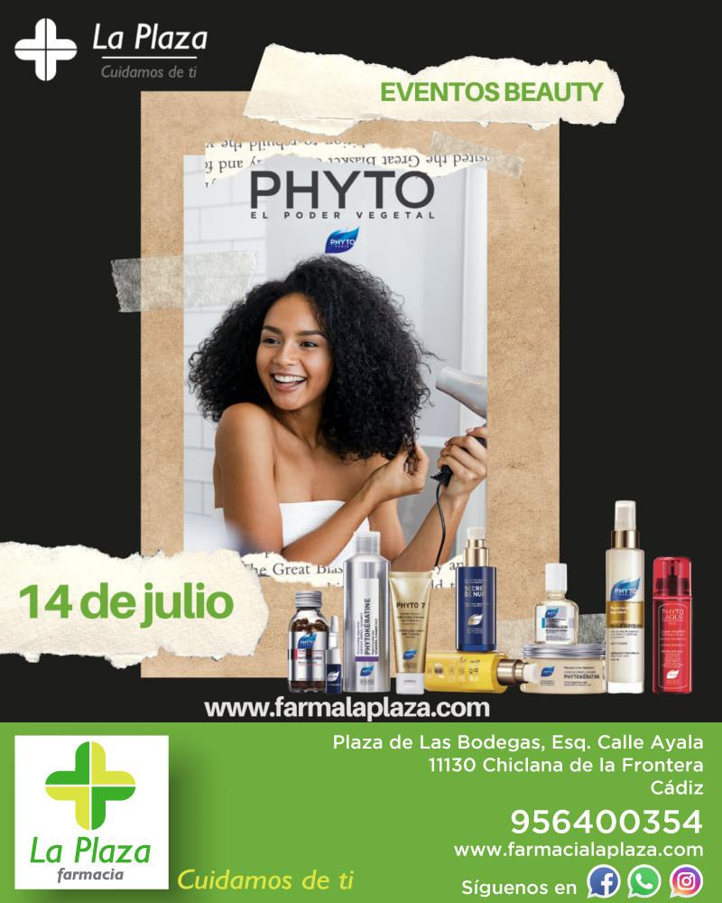 PHYTO 14 JULIO