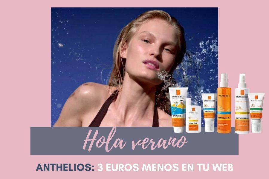 ANTHELIOS -3€