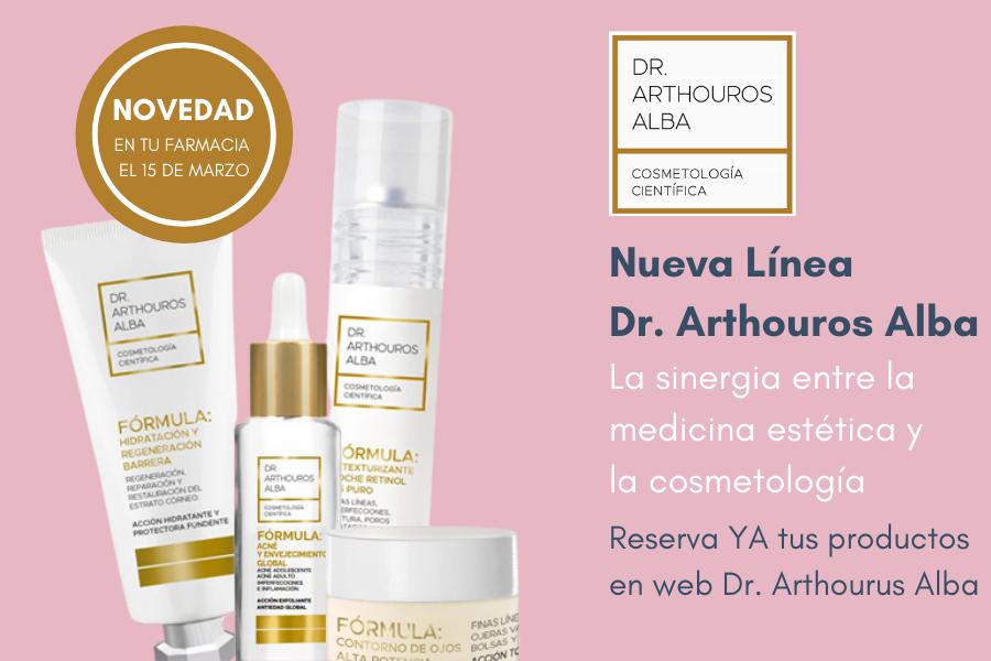 DR. ARTHOURUS ALBA