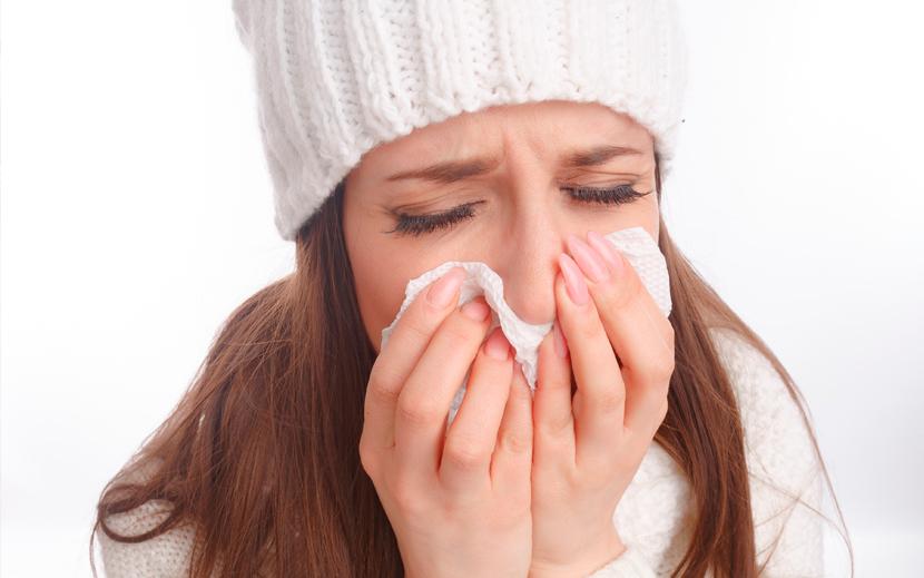 Medicina natural frente a la gripe y el resfriado