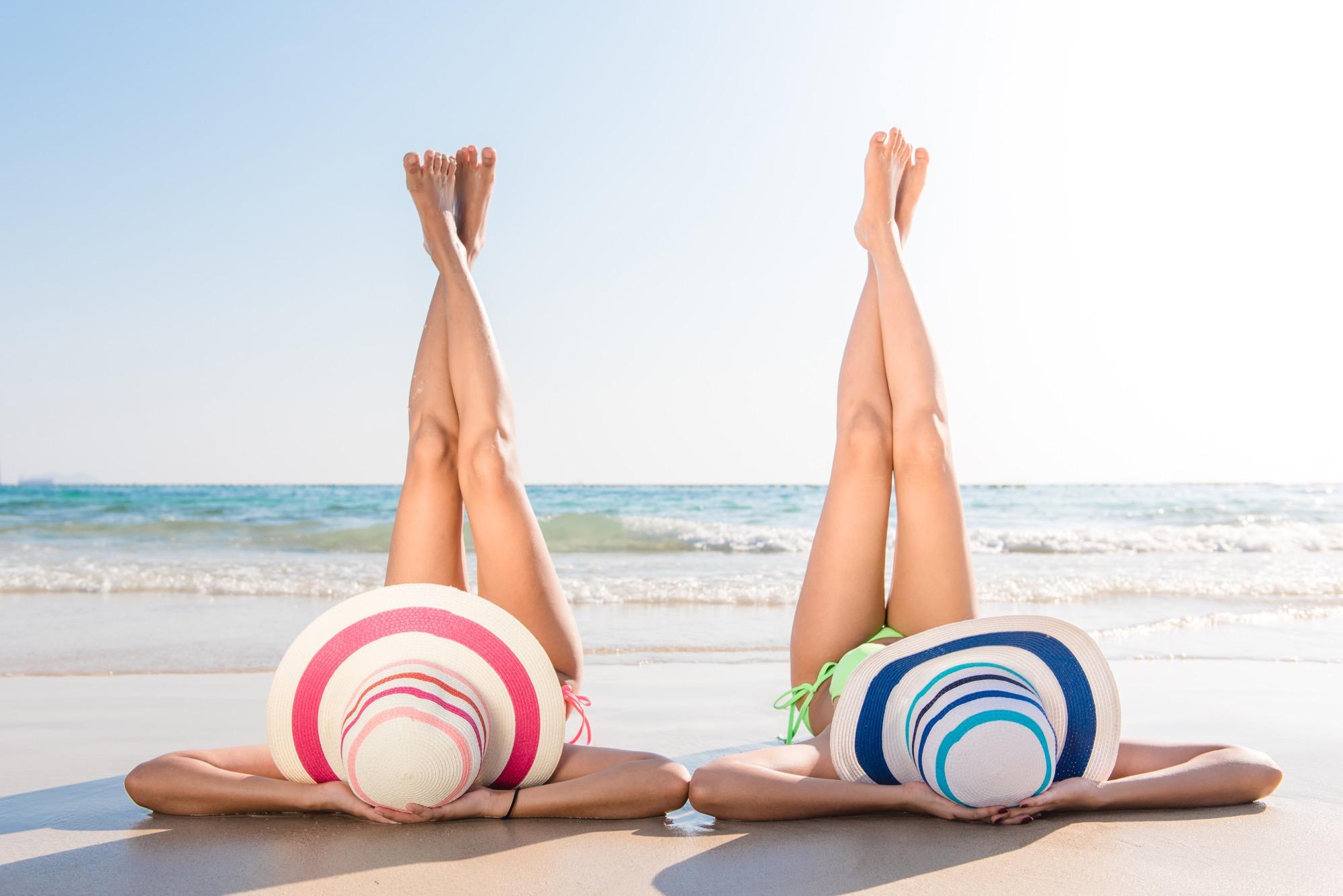 5 Excusas para no protegerse del sol