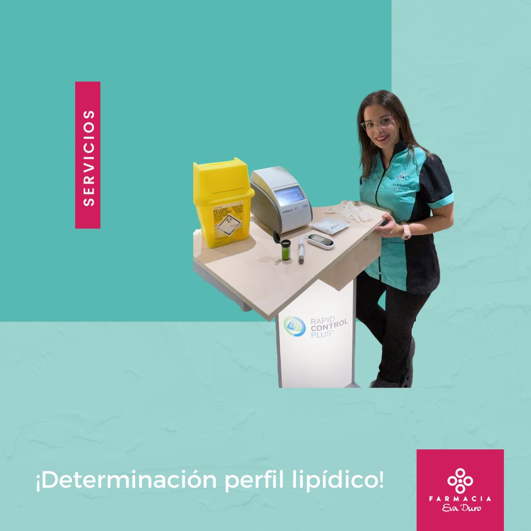 DETERMINACION DE PARÁMETROS BIOLÓGICOS (COBAS)