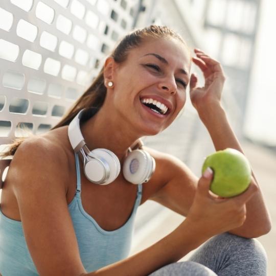 10 básicos de la alimentación saludable