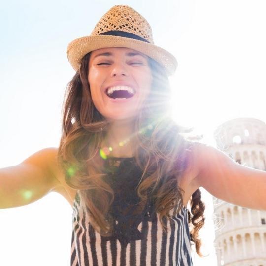 7 Consejos para cuidar tu boca de viaje