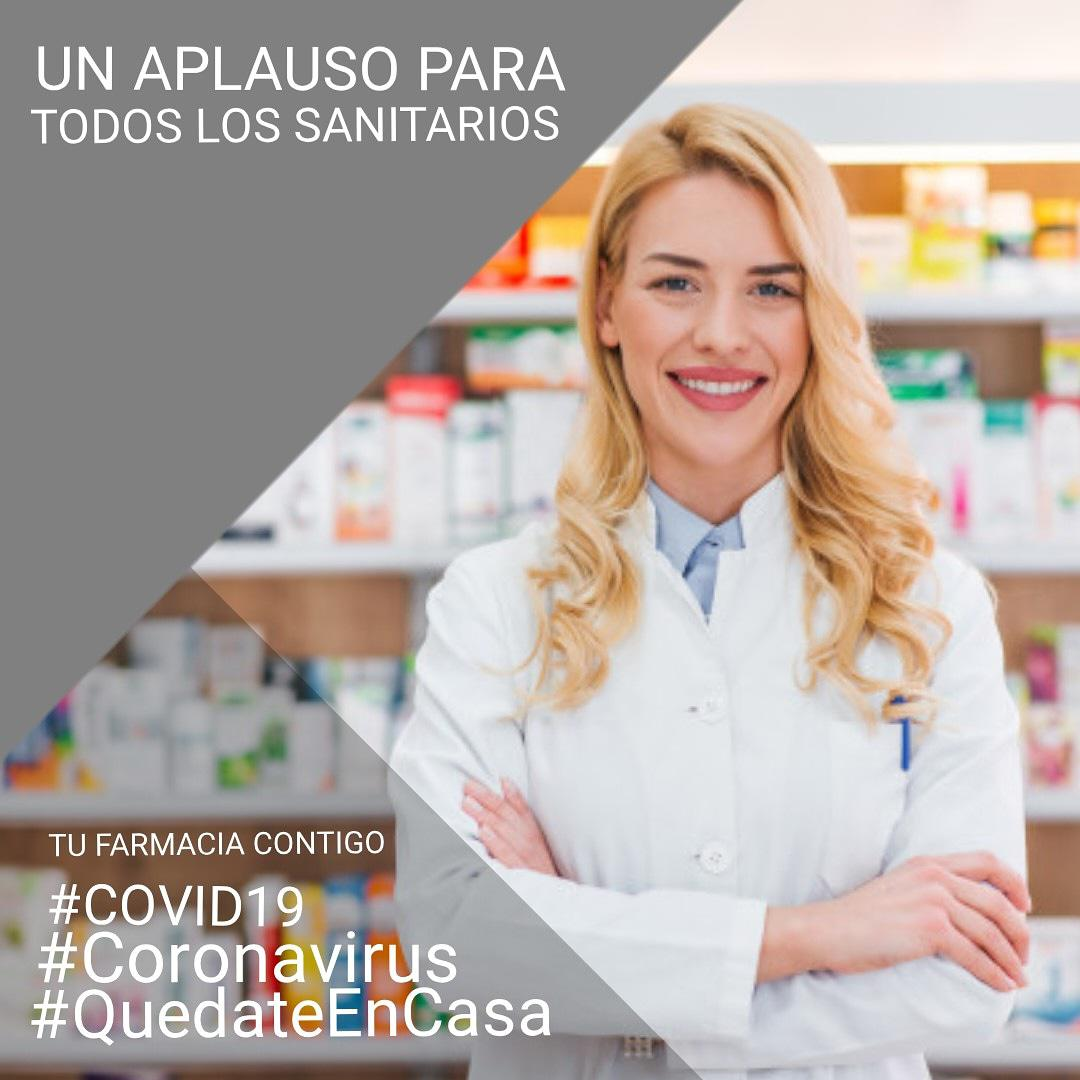 Medidas de prevención frente al coronavirus desde tu farmacia