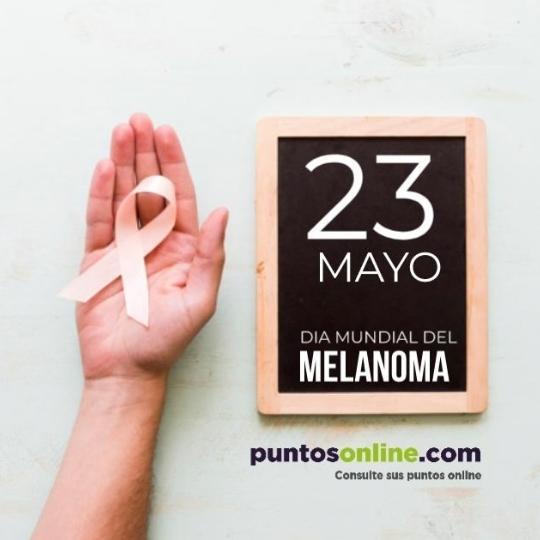ABCDE del melanoma. La detección precoz y la prevención son indispensables.
